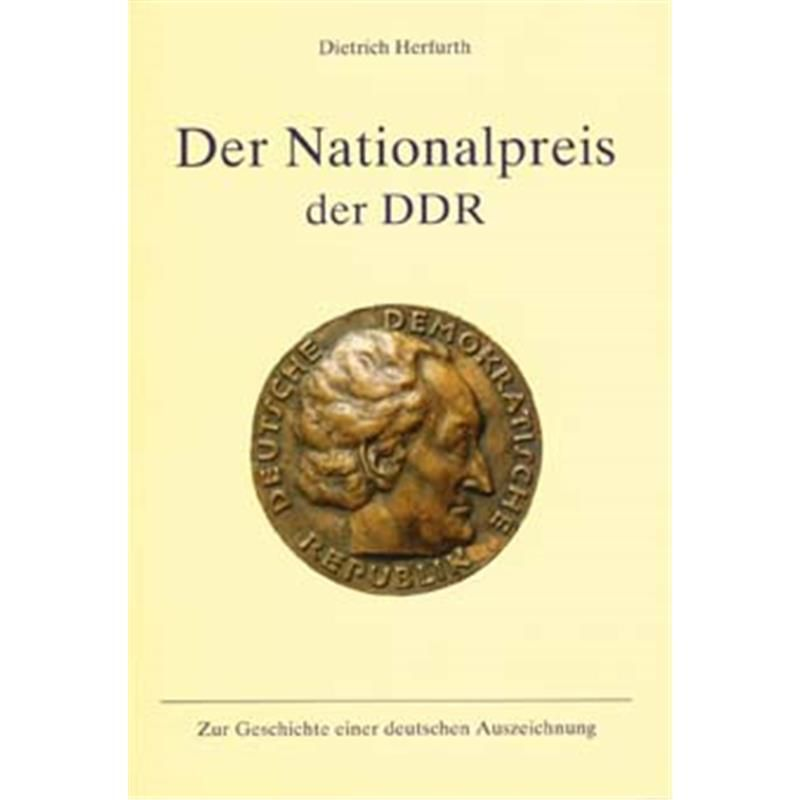 Nationalpreis Der Ddr