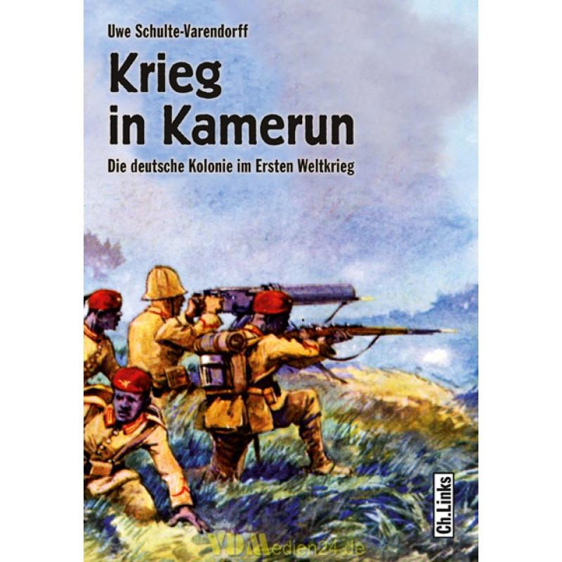 Kamerun Krieg