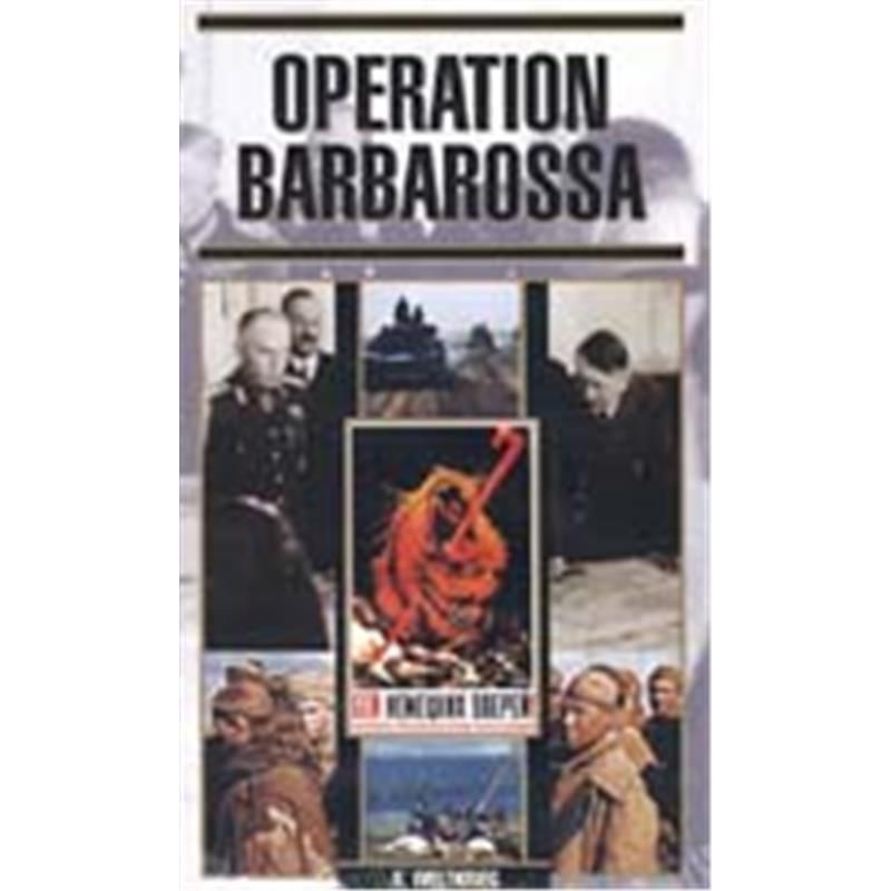 account of operation barbarossa You must be logged in to your account to submit media please click here to log in or create a free account store:  defiant russia: operation barbarossa, 1941.