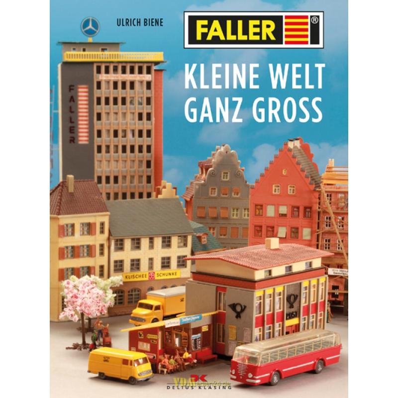 Biene - Faller - Kleine Welt ganz gross / Modellbau H0 1:87 Diorama ...