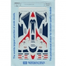 1:72 - F-16 Thunderbirds / Microscale Decals Nr. 0377