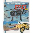 1967-2000 the Story of ESCI Kits (Models and Figures 10)