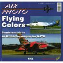 AIR PHOTO Band 11 / Flying Colors - Sonderanstriche an...
