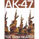 AK-47 The Grim Reaper - Second Edition