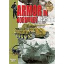 ARMOR IN NORMANDY - The Germans (Mini-Guides Nr. 18)