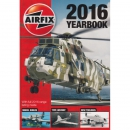 Airfix Yearbook 2016 Modellbau Catalogue