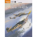 Arctic Bf 109 and Bf 110 Aces (ACE Nr. 124) - J. Weal