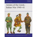 Athanassiou: Armies of the Greek-Italian War 1940-41...
