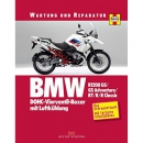 BMW R 1200 GS / GS Adventure RT R Classic:...