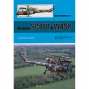Balch - Westland Scout & Wasp Helikopter, Warpaint Nr....