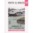 Baschin / Block - Nuts & Bolts Vol. 37: Jagdpanzer IV...