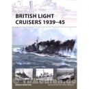 British Light Cruisers 1939-45 (NVG Nr. 194) - Konstam /...