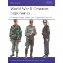 Brnardici: World War II Croatian Legionaries Croatian...