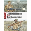 Bull: Canadian Corps Soldier vs Royal Bavarian Soldier -...