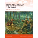 Burma Road 1943-44 - Stilwells assault on Myitkyina (CAM Nr. 289) - Diamond / Dennis