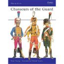 Chasseurs of the Guard (MAA Nr. 11)