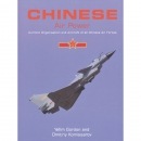 Chinese Air Power - Current Organisation and Aircraft of...