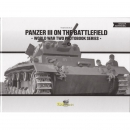 Cockle - Panzer III on the Battlefield - World War Two...