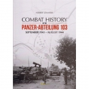 Combat History of the Panzer-Abteilung 103 (Sept. 1943 -...