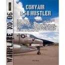 Convair B-58 Hustler - Warplane No. 06 - Nico Braas