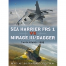 Dildy / Calcaterra: Sea Harrier FRS 1 vs Mirage...