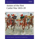 Esposito Armies of the First Carlist War 1833-39...
