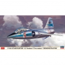 F-104 Starfighter G Version Two seater Demonstrator 1:48...