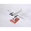 Junkers Tante JU 52 1/200 Richthofen Flugzeug Silver Classic Collection Fertigmodell