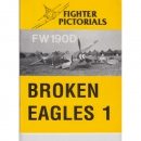Fighter Pictorials - Broken Eagles 1  FW190D