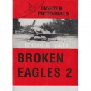 Fighter Pictorials - Broken Eagles 2 Part I  BF109G/K