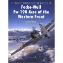 Focke-Wulf Fw 190 Aces of the Western Front (ACE Nr. 9)