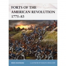 Forts of the American Revolution 1775-83 (FOR Nr. 110) -...