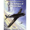 Fw 190 Defence of the Reich Aces - John Weal (ACE Nr. 92)