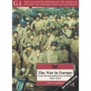 G.I. Series 1 - The War in Europe From the Kasserine Pass...