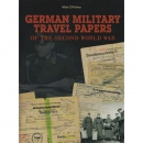 German Military Travel Papers of the Second World War -...