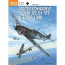 "Goss: Jagdgeschwader 53 ""Pik-As"" Bf 109 Aces of..."