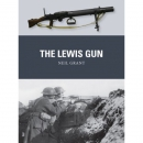 Grant: The Lewis Gun (Osprey Weapon Nr. 34)