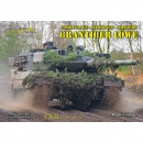 Grantiger Löwe Camouflage - Markings - Soldiers - Tankograd in Detail Fast Track 13
