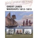 Great Lakes Warships 1812-1815 (NVG Nr. 188)