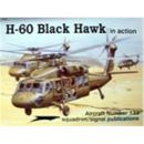 H-60 Black Hawk in action (Squadron Signal Nr.1133)