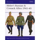 Hitlers Russian & Cossack Allies 1941-45 (Men-at-Arms...