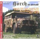 Horch in Detail Nr.: 18