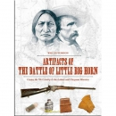 Hutchison - Artifacts of the Battle of Little Big Horn -...