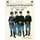 I Lancieri di Montebello 1859-1990 The Lancers of...