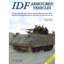 IDF Armoured Vehicles - Tracked Armour of the Modern Israeli Defense Forces - Suenkler / Gelbart