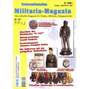 Internationales Militaria-Magazin IMM Nr. 101