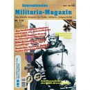 Internationales Militaria-Magazin IMM Nr. 112
