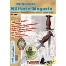 Internationales Militaria-Magazin IMM Nr. 118