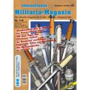Internationales Militaria-Magazin IMM Nr. 119