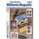 Internationales Militaria-Magazin IMM Nr. 86
